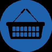 equipment ordering icon