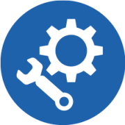 service support icon