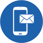 sms messaging icon