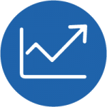 business reporting icon