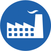 supplier management icon