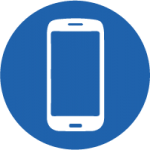 mobile workforce icon