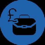cost efficiency module icon