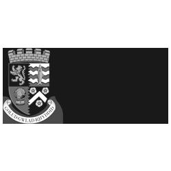 ceredigion council logo