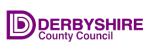 derbyshire council logo
