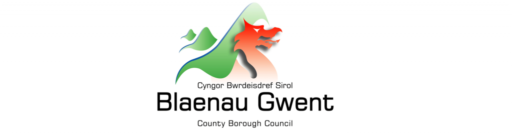 gwent county borough council logo