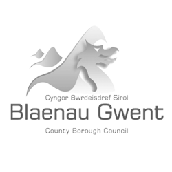 gwent council logo