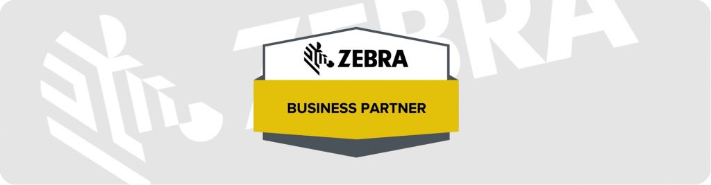 zebra business partner logo