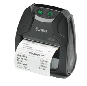 zq320 printer
